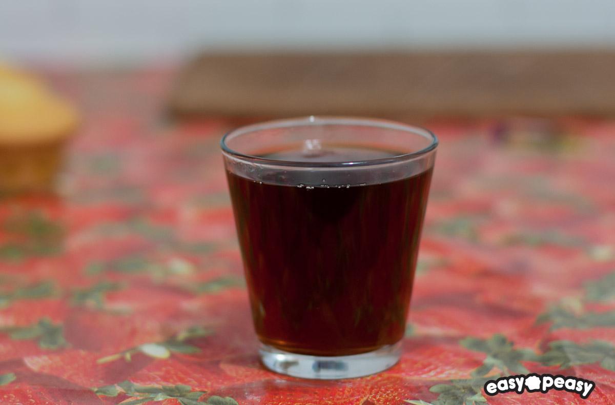 Bagna al caffè e rhum | Easy Peasy